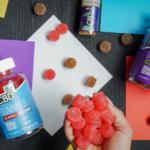 4 surprising ways to get CBD gummies online